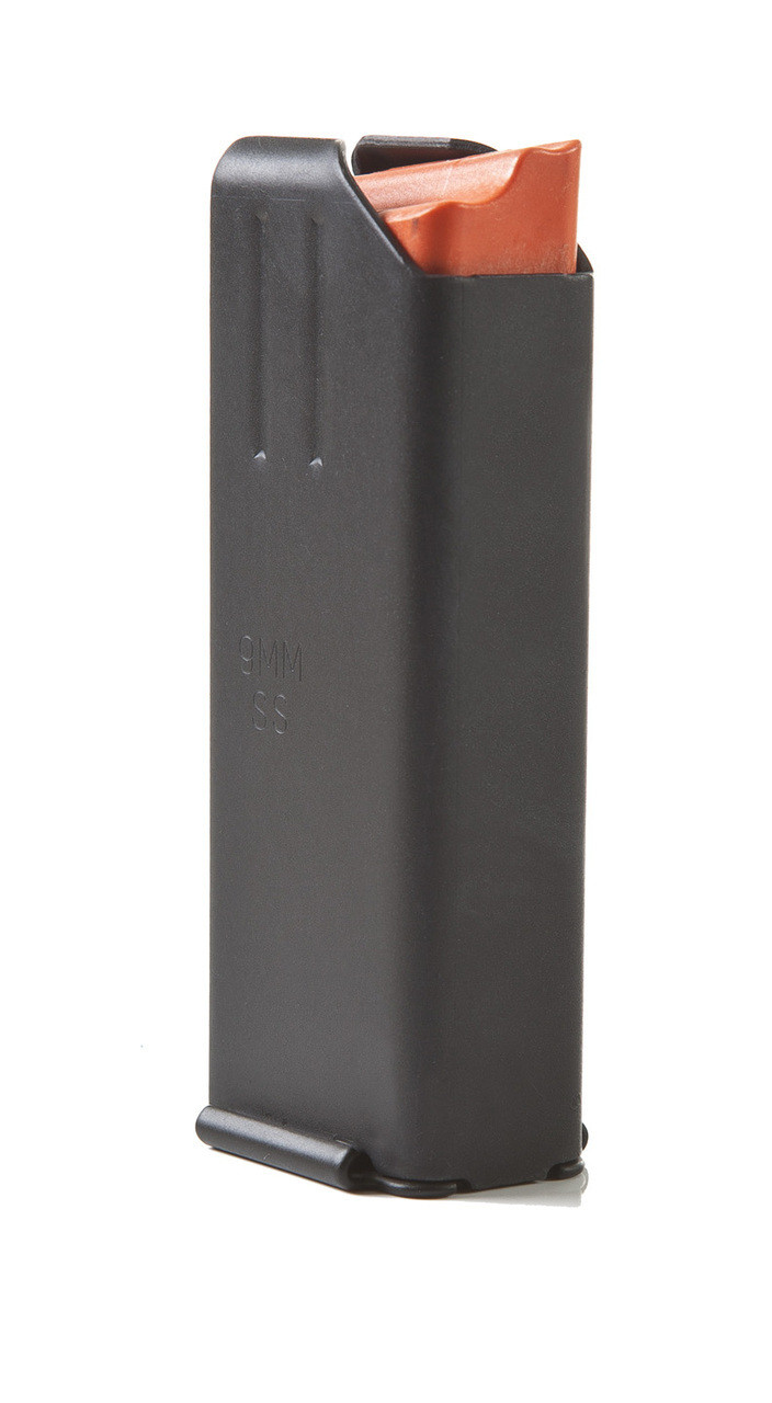 ASC 9mm AR-15 Magazine - 10 Round