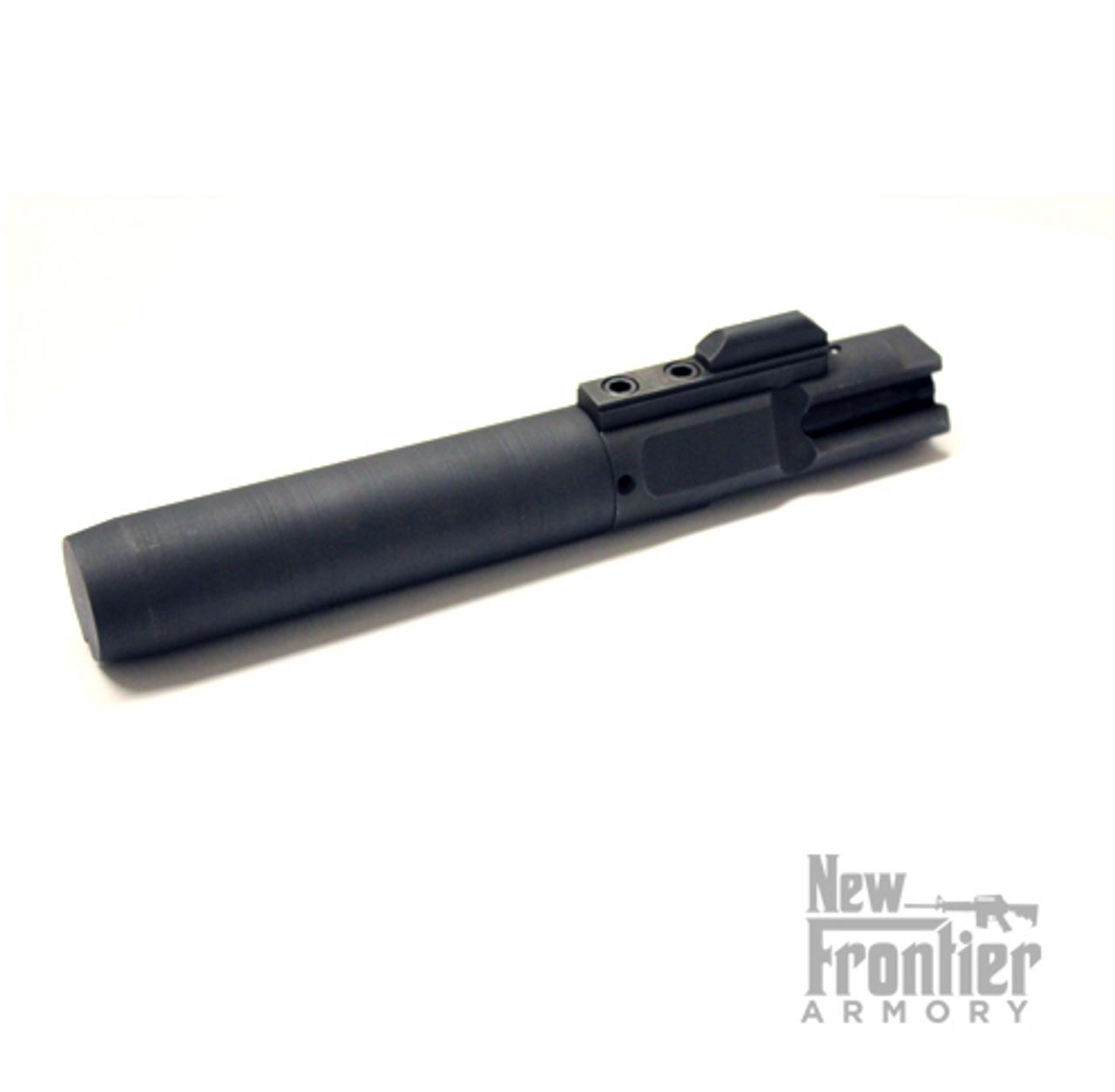 New Frontier Armory AR-9 Modular 9mm BCG (Glock & Colt