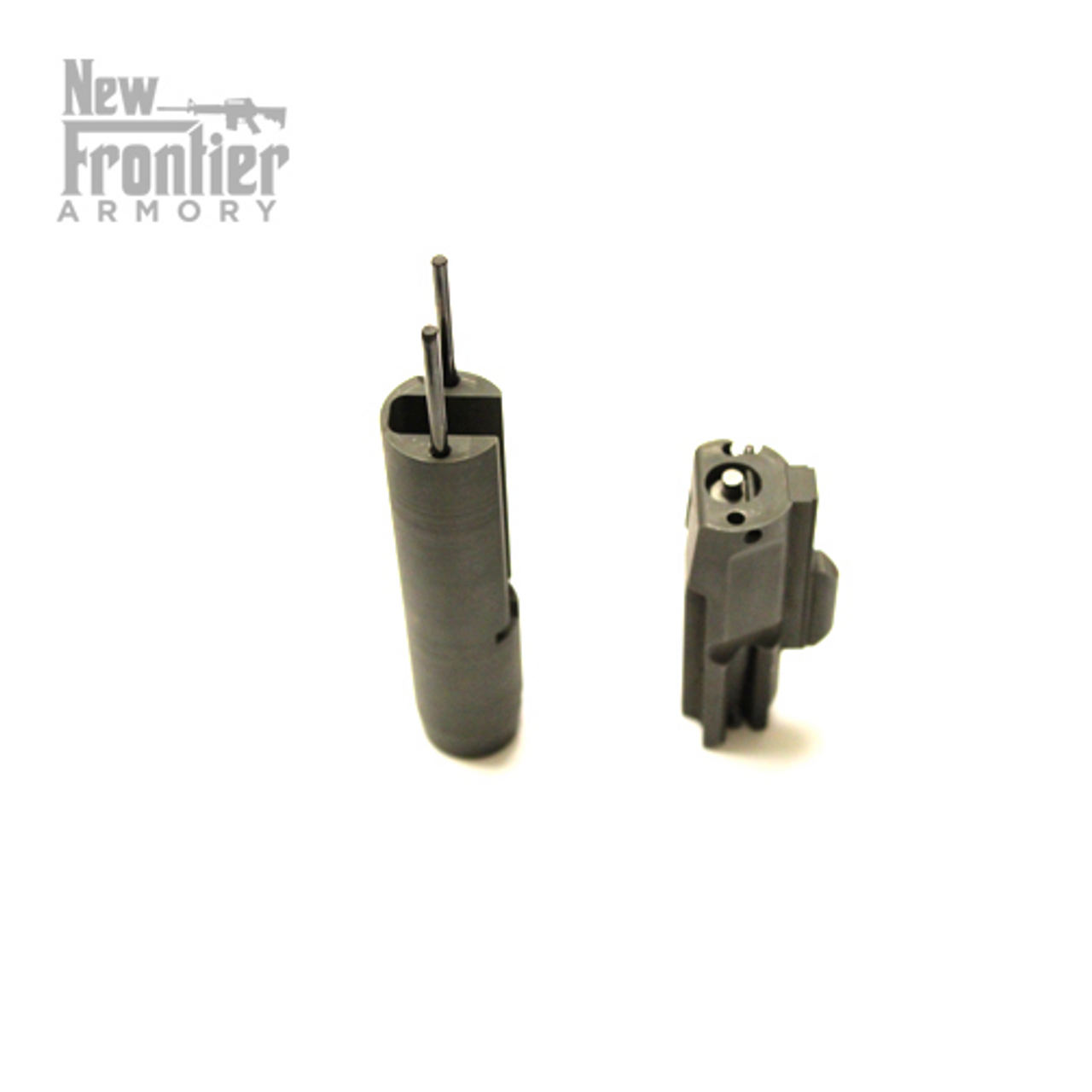 New Frontier Armory AR-9 Modular 9mm BCG (Glock & Colt Compatible)