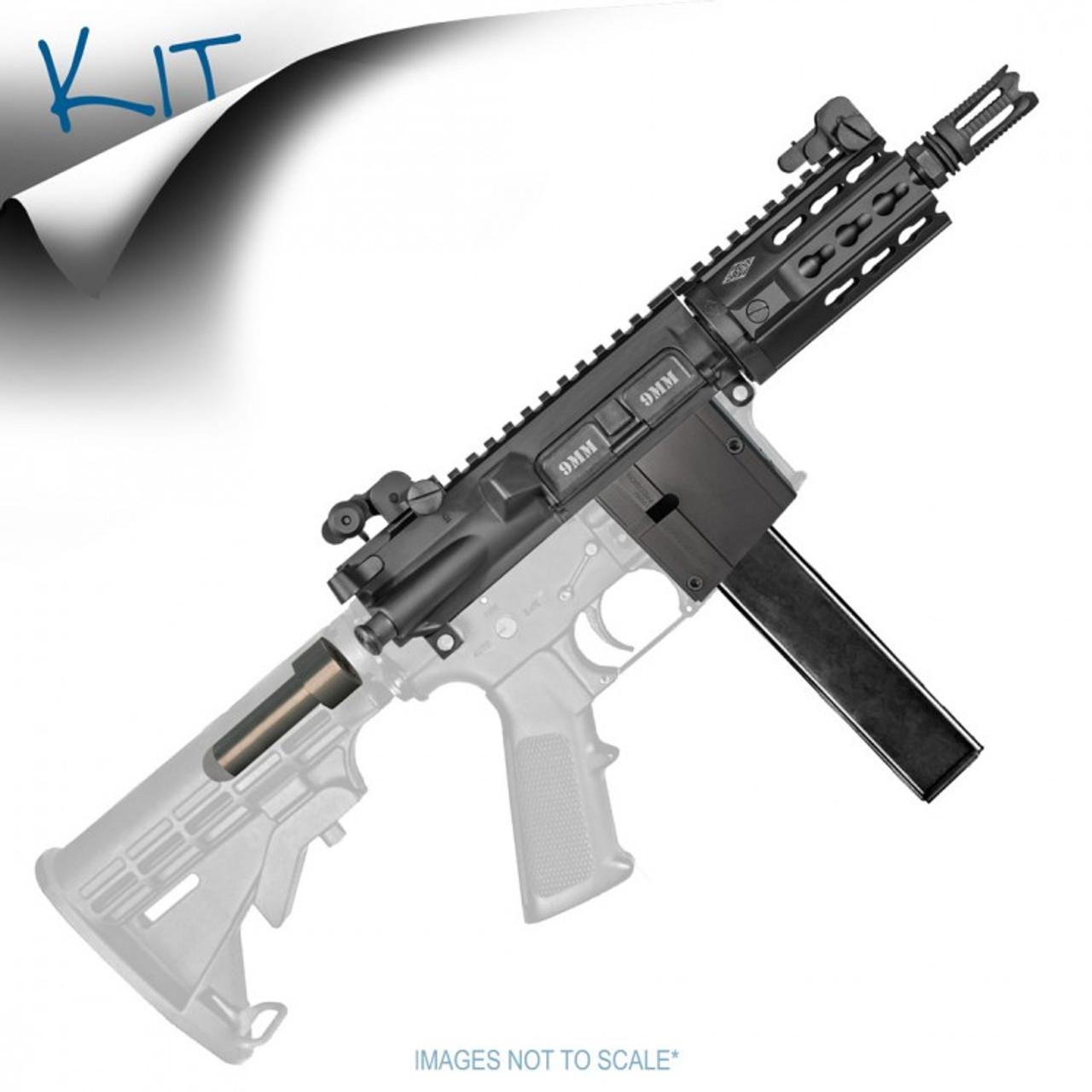 """Yankee Hill Machine 5.5"""" 9mm Kit"""