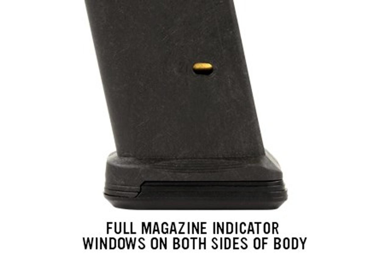 Magpul Glock 21rd 9mm Magazing