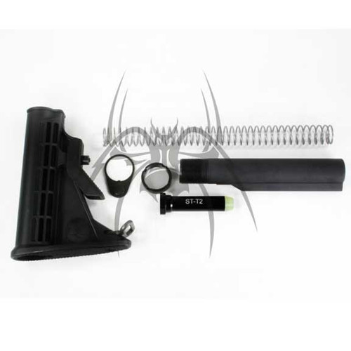 Spikes Tactical M4 Collapsible Buttstock Complete
