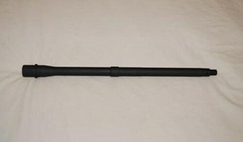 "YHM 9mm 16"" Barrel"