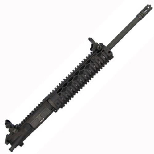 "YHM 9mm 16"" Complete Upper Half - Diamond"