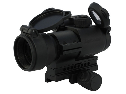 Aimpoint PRO Red Dot Sight - 2 MOA - With Mount