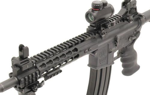 "UTG Pro Keymod Free Float Handguard - 7"" Carbine Length"