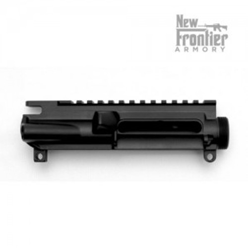 New Frontier Armory G-15 Forged AR-15 Upper Receiver (Stripped)