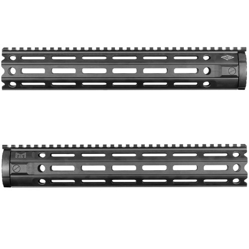 "YHM MR7 M-LOK Handguard Rifle Length 12.6"""