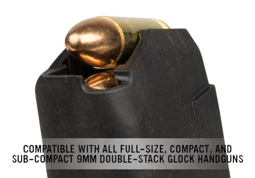 Magpul Glock 21rd 9mm Magazing