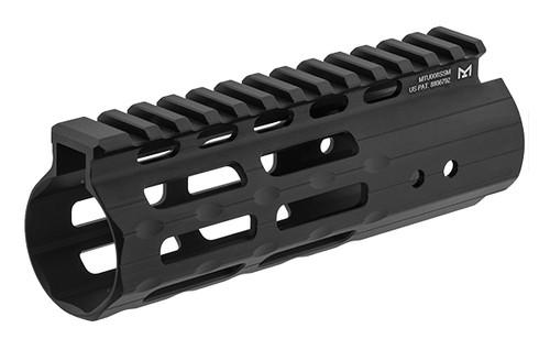 "UTG Pro M-LOK Free Float Handguard - 5.5"""