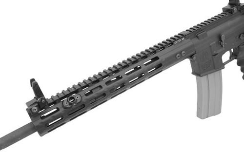 "UTG Pro M-LOK Free Float Handguard - 13"" Rifle Length"
