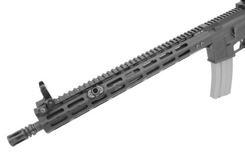 "UTG Pro M-LOK Free Float Handguard - 15"" Rifle Length"