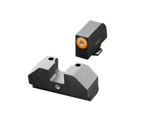 F8 Tritium Night Sights for Glock