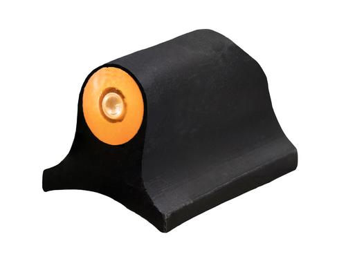 Big Dot Tritium Orange for Mossberg Shotguns, Bead on Plain Barrel