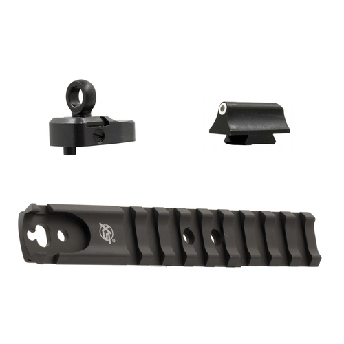 SHOTRAIL, Ghost Ring, and Standard Dot Tritium for Mossberg 500, 590, 930