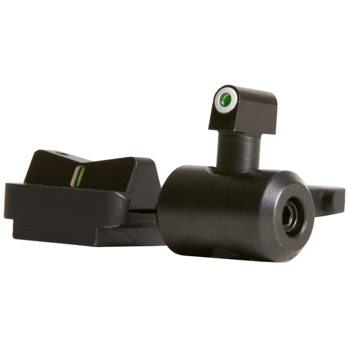 AK 47 and  AKM Tritium Rear and Standard Dot Iron Sights