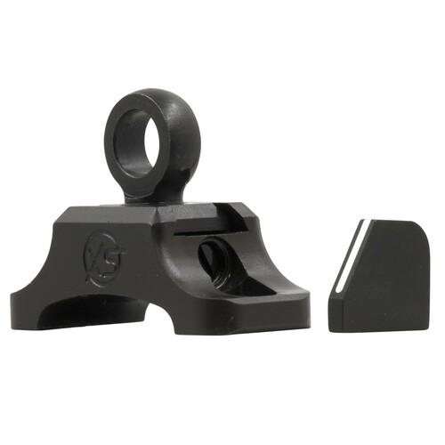 Winchester Ghost Ring Sight Sets (Pinned Front) for 71 and 86