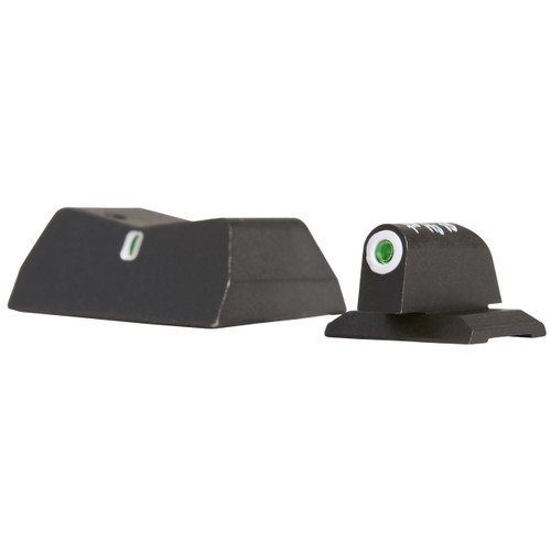 DXT Standard Dot Night Sights for Ruger LC9, LC9s, LC380