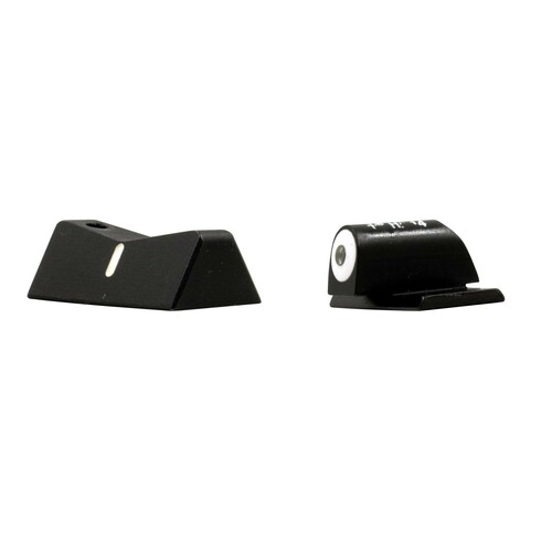 DXW Big Dot Night Sights for Kahr Pre 05