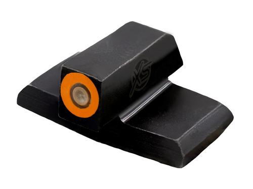 HK VP9 OR, orange front sight