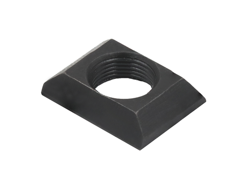 Dovetail Slide for Ghost-Ring Apertures