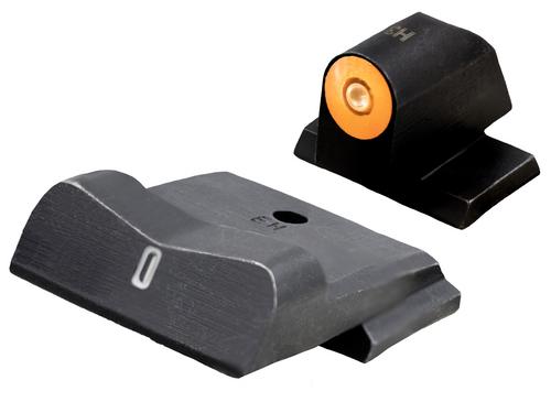 Bargain Bin DXT2 Big Dot Orange - S&W M&P: Full Size, Compact