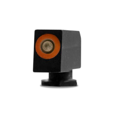 Bargain Bin Glock - R3D Orange Front Sight