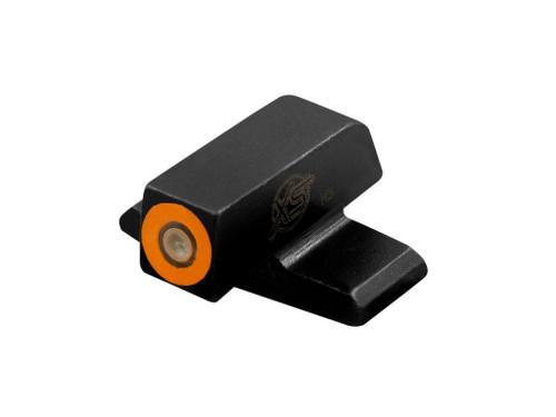 Bargain Bin Sig - R3D Orange Front Sight