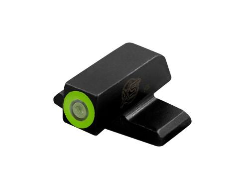 Bargain Bin Sig 3Dot Front Green