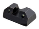HK VP9 OR, 2 dot tritium serrated sight