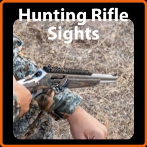 Hunting Rifle Sights