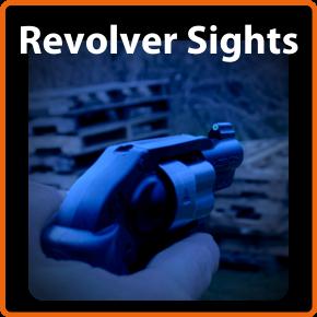 Revolver Sights