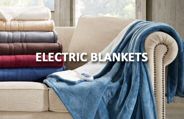 Electric Heated Blankets