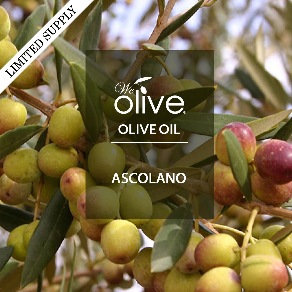 Healthy Olive Oil, EVOO & Balsamic Vinegar for Cooking - We Olive