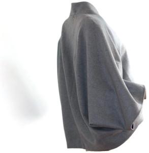 Kimono Grey BS - T
