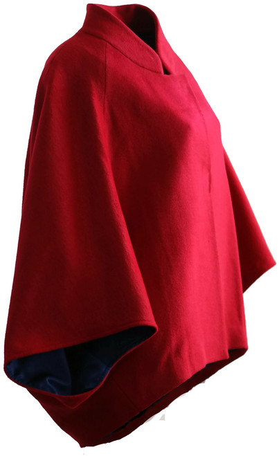 Kimono Red SF - T