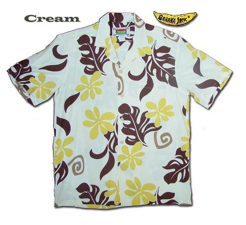 Hawaiian Sun - Men's 100% Rayon Hawaiian Shirt - On Sale!