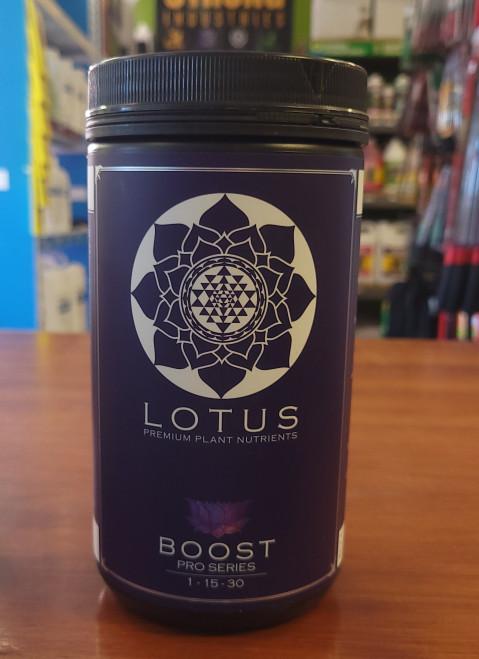 Lotus Pro Series Boost 1-15-30  36oz