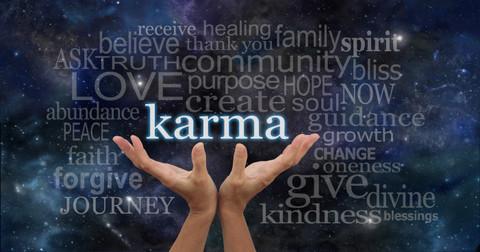 Karma and Memory