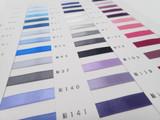 Color Card #1100/1200 / Penta Satin