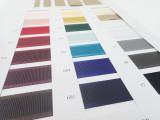 Color Card #0770 / Satin Edged Grosgrain