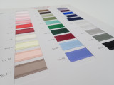Color Card #1110 / Back Satin