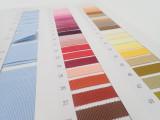Color Card #4900 / Cotton Petersham