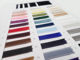 Color Card #T5700 / Satin Velvet