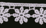 "Venise Edging  Lace 1/2""/  6059"