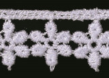 "Venise Edging  Lace 1/2""/  6186"