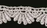 "Venise Edging  Lace 1/2""/  704984-30"