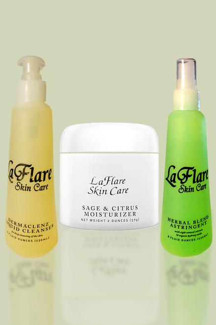 Basic Skincare Kit-003