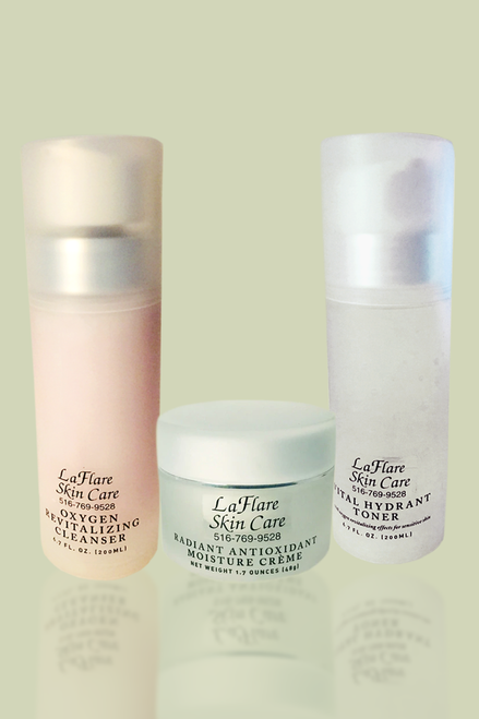 Basic Skin Care Kit-005