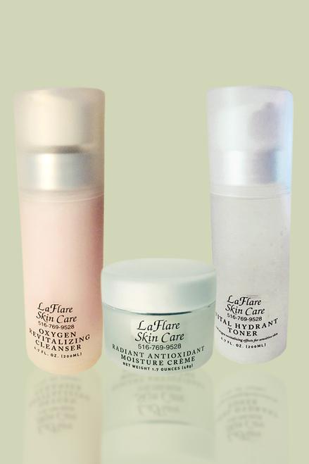 Basic Skin Care Kit-005